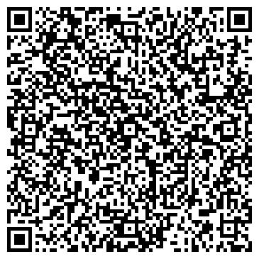 QR-код с контактной информацией организации Субъект предпринимательской деятельности ПрофСанСервис