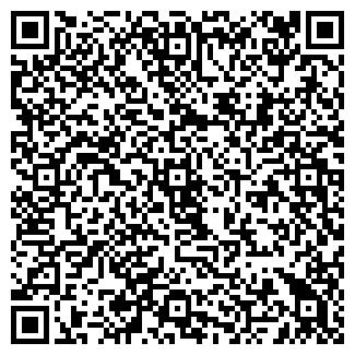 QR-код с контактной информацией организации OOO ElectroSan