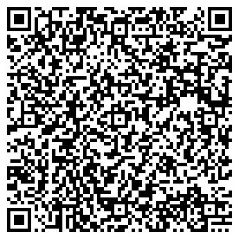 QR-код с контактной информацией организации Донэкострой