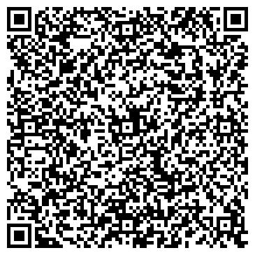 QR-код с контактной информацией организации Мега-Сервис-Днепр