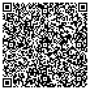 QR-код с контактной информацией организации Общество с ограниченной ответственностью OOO «Ивва-бот»