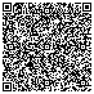 QR-код с контактной информацией организации ВОЛГОГРАДСКИЙ ЗАВОД ЖБИ №1, ОАО