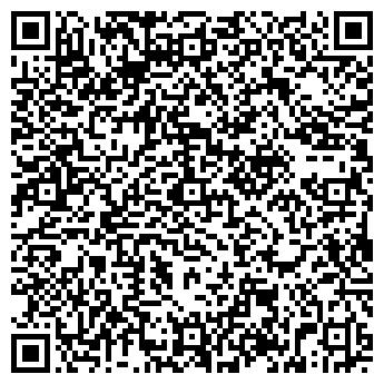 QR-код с контактной информацией организации Субъект предпринимательской деятельности СПД Бабиенко