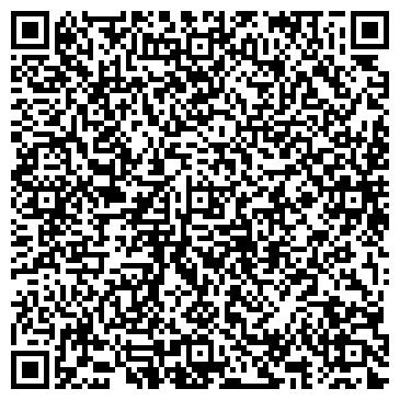 QR-код с контактной информацией организации ООО «Алчевский Механический Завод»
