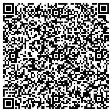 QR-код с контактной информацией организации Субъект предпринимательской деятельности Магазин «Умный Хозяин»