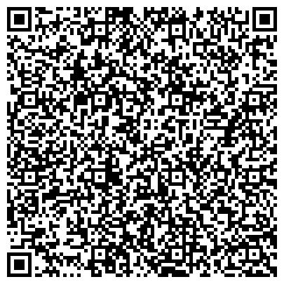 QR-код с контактной информацией организации Киевское представительство ТД Бариста Плюс (ТМ Barista-Plus)