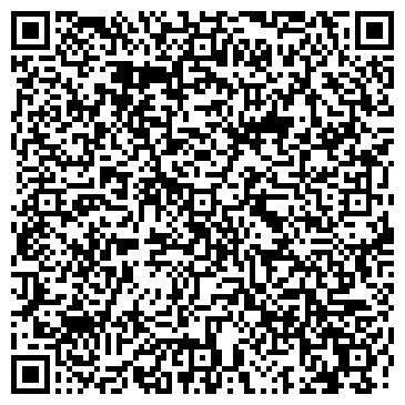 QR-код с контактной информацией организации СПД Дьяченко
