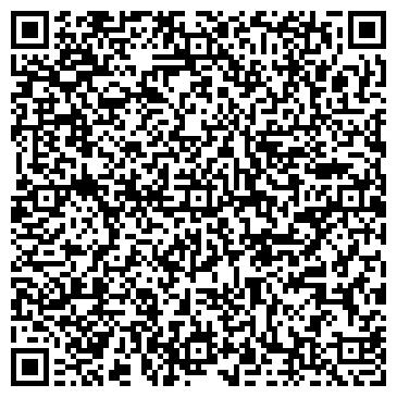 QR-код с контактной информацией организации Лондри Трейд, ООО