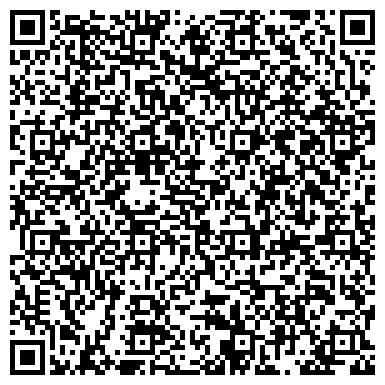 QR-код с контактной информацией организации Баршер ИФ, ЧП