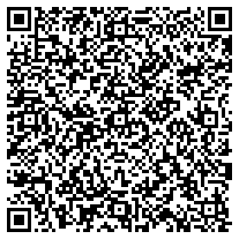QR-код с контактной информацией организации Launch-STO