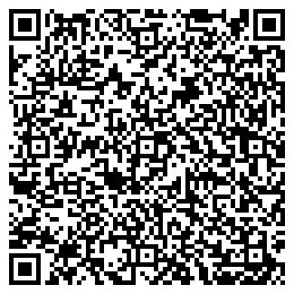 QR-код с контактной информацией организации Akb-profi