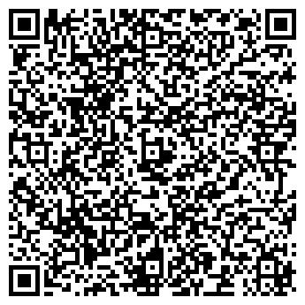 QR-код с контактной информацией организации Частное предприятие АБА — КЛИМАТ