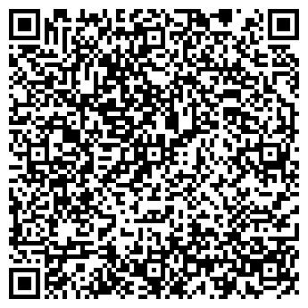 QR-код с контактной информацией организации ООО ТД СЕО
