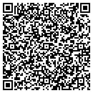 QR-код с контактной информацией организации Autostilist