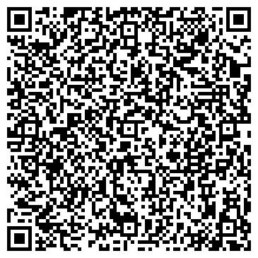 QR-код с контактной информацией организации Автоустановочный центр Якорь
