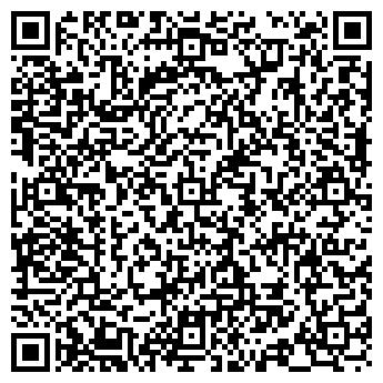 QR-код с контактной информацией организации ТОВАРЫ КАЗАХСТАНА ЗАО