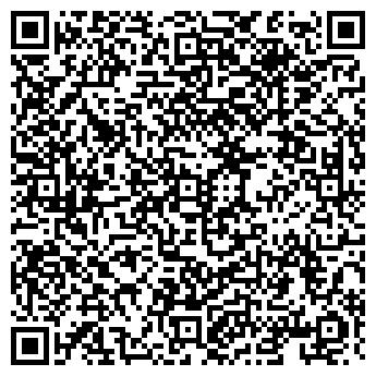 QR-код с контактной информацией организации ГЕРМЕТИКИ ЮГА, ООО