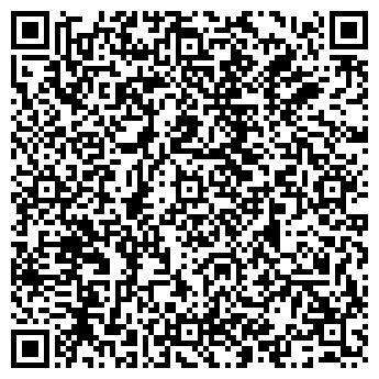 QR-код с контактной информацией организации ФОП Кузьмин
