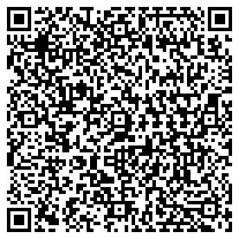 QR-код с контактной информацией организации Pimp my Bus