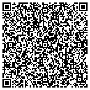 QR-код с контактной информацией организации Общество с ограниченной ответственностью ТОВ «ПТС Сапфир»