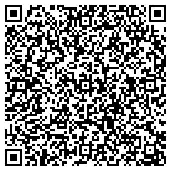 QR-код с контактной информацией организации СТО «ТОН», Общество с ограниченной ответственностью