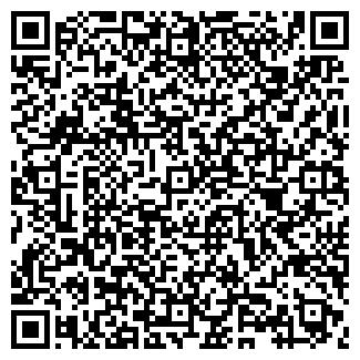 QR-код с контактной информацией организации ГИПС, ОАО