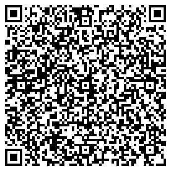 QR-код с контактной информацией организации КарбонUA
