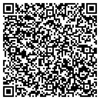 QR-код с контактной информацией организации Субъект предпринимательской деятельности MS tuning