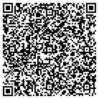 QR-код с контактной информацией организации Салон Автопозитив