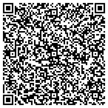 QR-код с контактной информацией организации ЧП Швырков