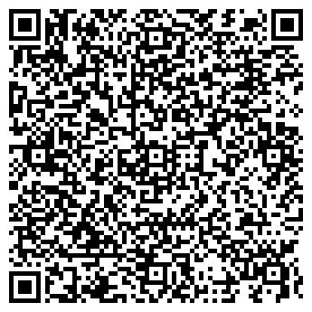 QR-код с контактной информацией организации ДЛЯ ВАС ТПФ, ООО