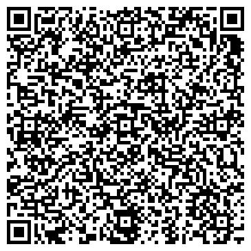 """QR-код с контактной информацией организации Авто Ателье """"Антикор-Центр"""""""