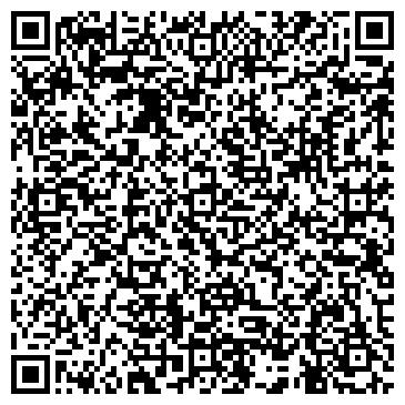 """QR-код с контактной информацией организации Покраска кожи """"Эксперт+"""""""