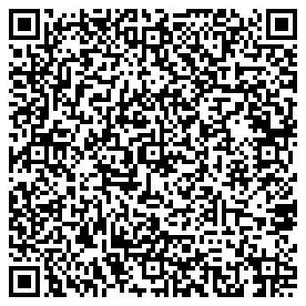 QR-код с контактной информацией организации Авто-ателье