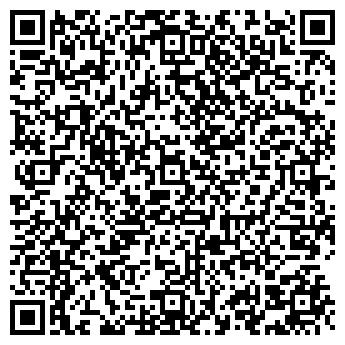 QR-код с контактной информацией организации ч.п Митин П.А