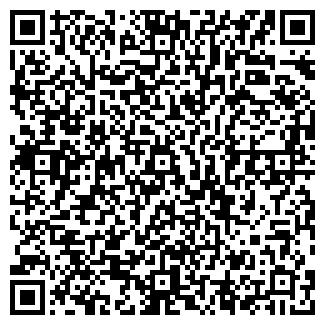 QR-код с контактной информацией организации ЧП Боттик