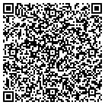 """QR-код с контактной информацией организации ФОП """"Харьковфлок"""""""