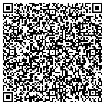 QR-код с контактной информацией организации авто Тюнинг-Ателье