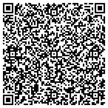 QR-код с контактной информацией организации КрамДонПласт
