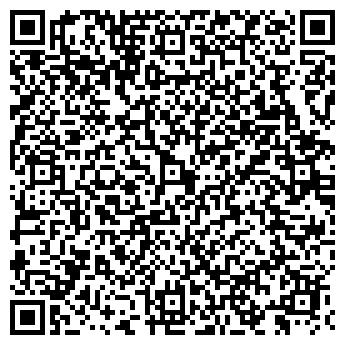 QR-код с контактной информацией организации Частное предприятие ЧП Классные окна