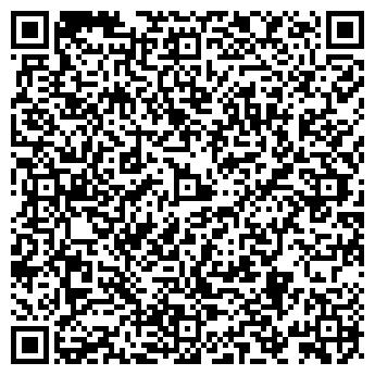 QR-код с контактной информацией организации Фирма «АВТО ПОЛЕСЬЕ»