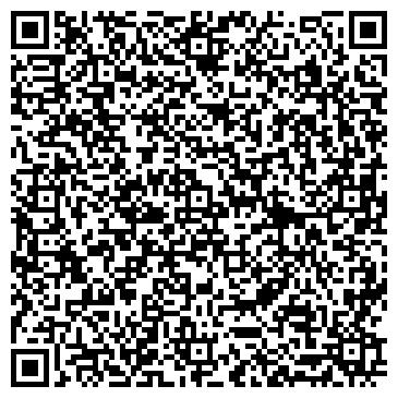 QR-код с контактной информацией организации Brothers in motors