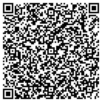 QR-код с контактной информацией организации ООО «Элтехпроект»