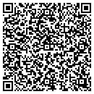 QR-код с контактной информацией организации J-Parts