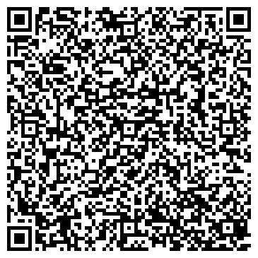 """QR-код с контактной информацией организации Автоателье """"In-CarTuning""""."""