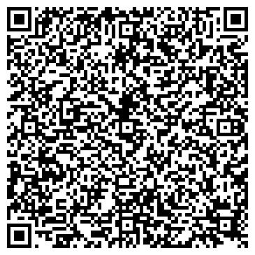 QR-код с контактной информацией организации Салон красоты «Demetra»