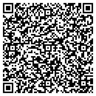 QR-код с контактной информацией организации Autosharm