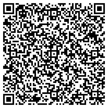 QR-код с контактной информацией организации Общество с ограниченной ответственностью ООО Климат люкс