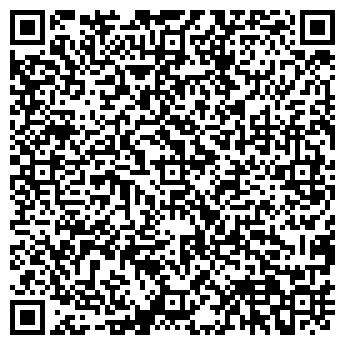 QR-код с контактной информацией организации ХАППИ