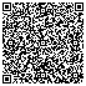 """QR-код с контактной информацией организации СТО """"12 Вольт"""""""